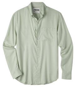 Mountain Khakis Men's Passport EC Long Sleeve Shirt, , hi-res