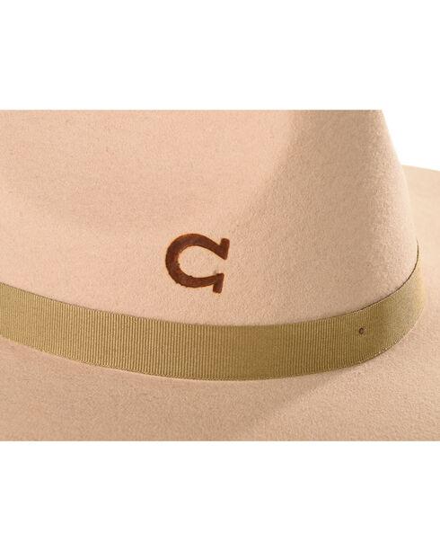 Charlie 1 Horse Highway Springtime Felt Hat, Silverbelly, hi-res