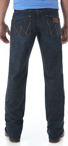 Wrangler Retro Jeans - Relaxed Fit Boot Cut, , hi-res