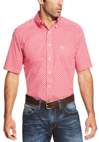 Men's Ariat Shirts - Country Outfitter
