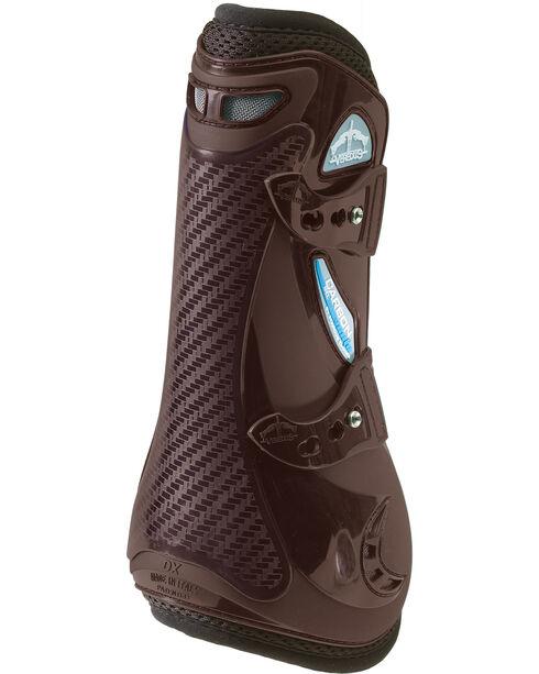 Veredus Carbon Gel VENTO Open Front Boot, Brown, hi-res