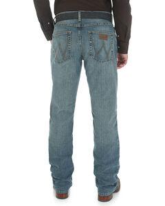 Wrangler 20X Men's 02 Competition Advanced Comfort Jeans, Indigo, hi-res