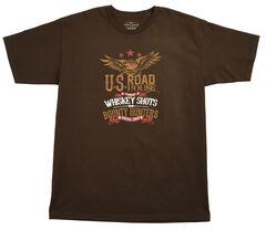 Cody James Men's Road House T-Shirt, , hi-res