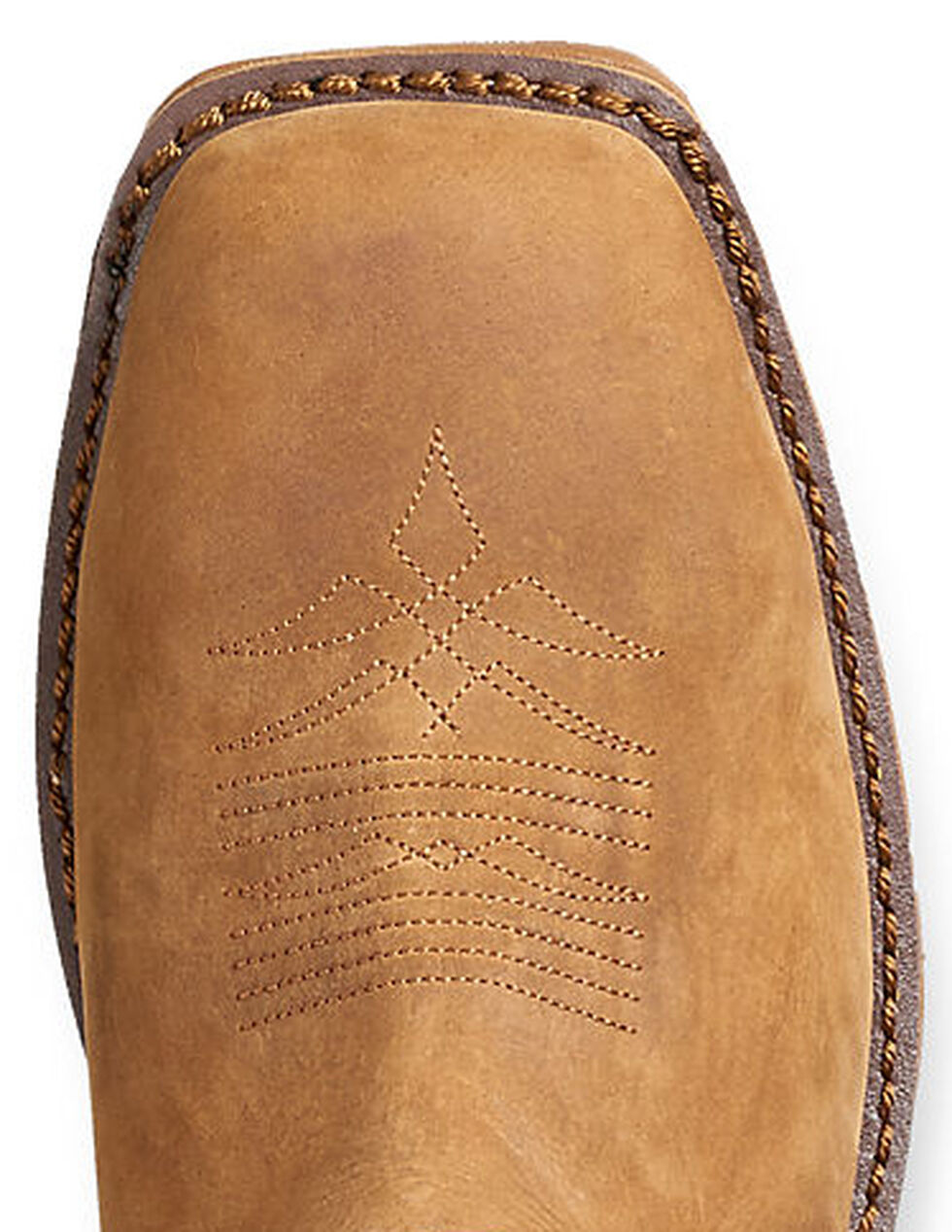 Irish Setter by Red Wing Shoes Men's Marshall Work Boots - Soft Square Toe , Brown, hi-res