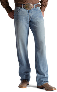 Ariat Denim Jeans - M3 Quicksilver Loose Fit, , hi-res