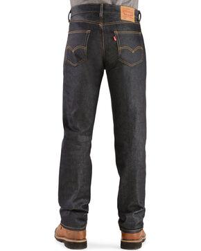 Levi's ® 505 Jeans - Rigid Straight Leg, Indigo, hi-res