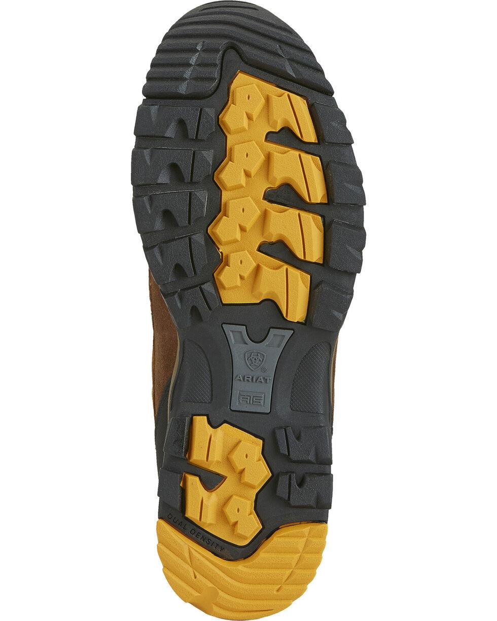 Ariat Men's Skyline Mid GTX Frontier Hiking Boots, Brown, hi-res