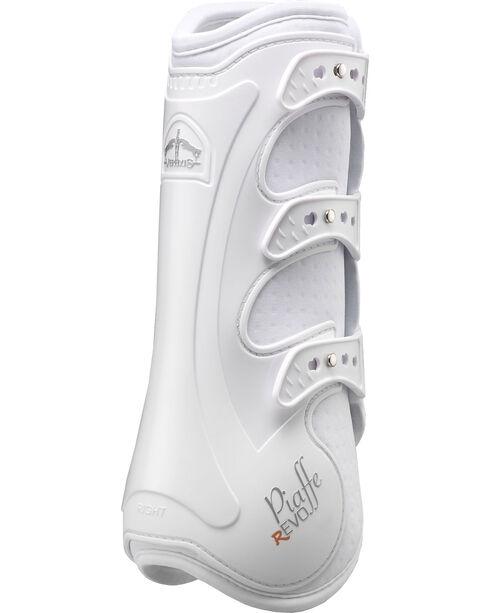 Veredus Piaffe REVOLUTION Rear Boot, White, hi-res