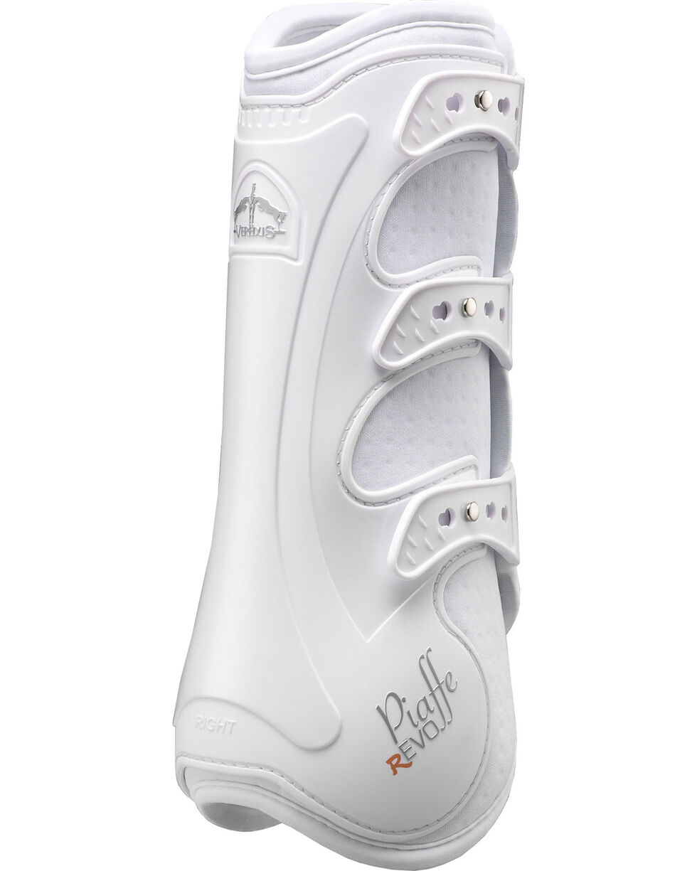 Veredus Piaffe REVOLUTION Rear Boot, White, hi-res