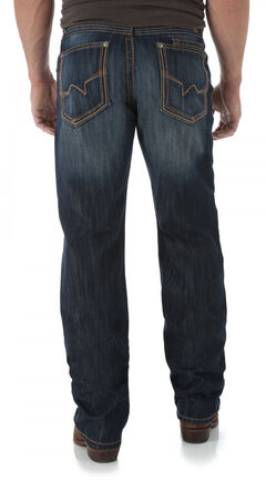 Wrangler 20X Men's Limited Edition 33 Extreme Relaxed Jeans, Denim, hi-res