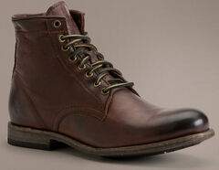 Frye Tyler Lace Up Boots, , hi-res
