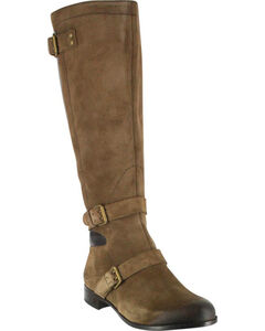 UGG® Women's Cydnee Boots, Tan, hi-res