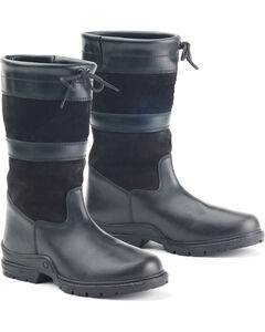 Ovation Women's Quinn Country Boots, , hi-res