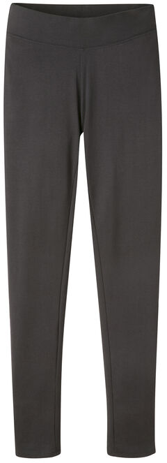 Mountain Khakis Women's Anytime Slim Fit Leggings, Black, hi-res