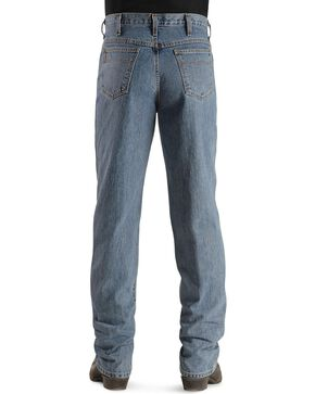 "Cinch ® Jeans - Original Fit Green Label - 38"" Inseam, Midstone, hi-res"