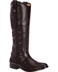 Frye Women's Melissa Button Riding Boots, , hi-res