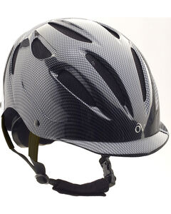 Ovation Women's Protege Riding Helmet, , hi-res