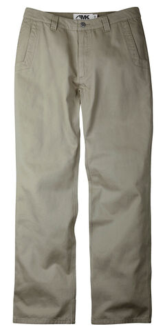 Mountain Khakis Men's Olive Teton Slim Fit Pants, Olive, hi-res