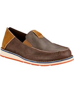 Ariat Men's Cruiser Shoes , , hi-res