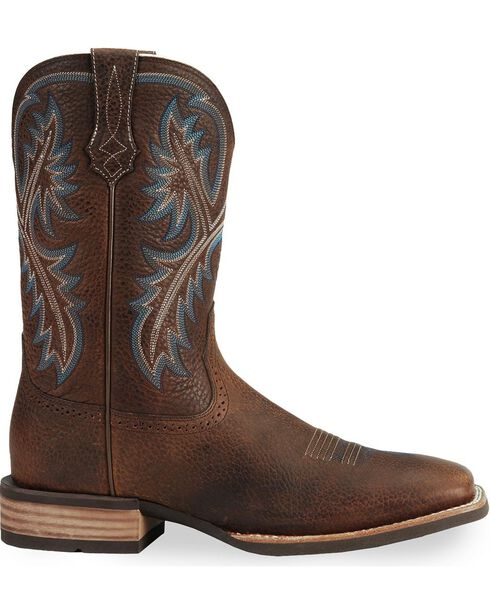 Ariat Quickdraw Cowboy Boots - Country Outfitter