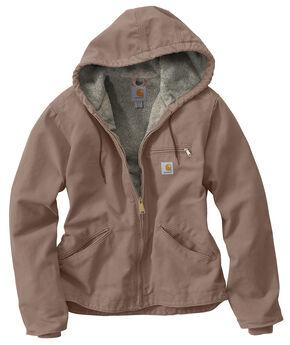 Carhartt Sandstone Sierra Jacket, Grey, hi-res