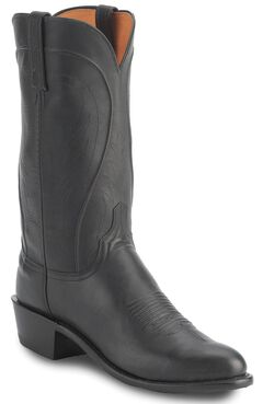 Lucchese Handcrafted 1883 Ranch Hand Boots, , hi-res