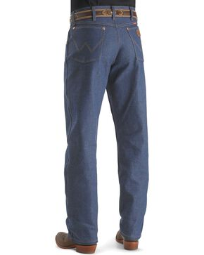 Wrangler Jeans - 31MWZ Relaxed Fit Rigid, Indigo, hi-res