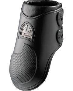 Veredus Black Baloubet Pro Classic Rear Boots, , hi-res