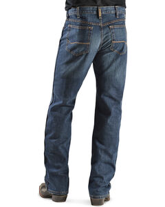 """Ariat Men's Heritage Relaxed Bootcut Jeans - 38"""" Inseam, , hi-res"""