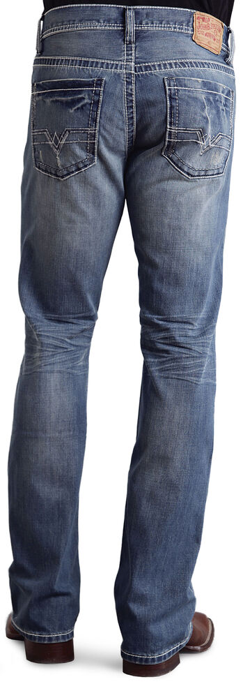 stetson rock fit frayed x stitched jeans country outfitter