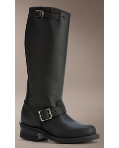 Frye Women's Engineer 15R Riding Boots - Round Toe, , hi-res