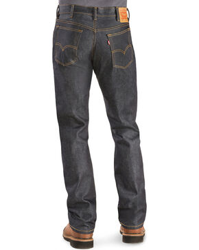 Levi's ®  517 Jeans -  Rigid Boot Cut, Indigo, hi-res