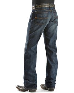 Ariat Denim Jeans - M4 Roadhouse Low Rise Relaxed Fit - Big & Tall, , hi-res