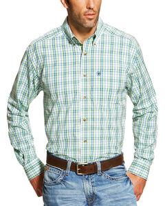 Ariat Men's Multi Bradley Shirt, , hi-res