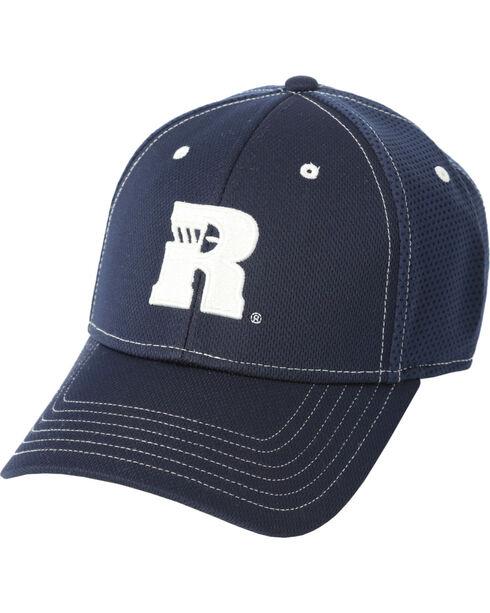 Wrangler Men's Riggs Logo Baseball Cap, Navy, hi-res