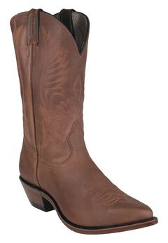 Boulet Cowboy Boots - Pointed Toe, , hi-res