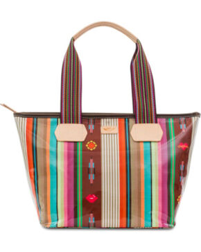 Consuela Women's Legacy Rusty Shopper Tote , Multi, hi-res
