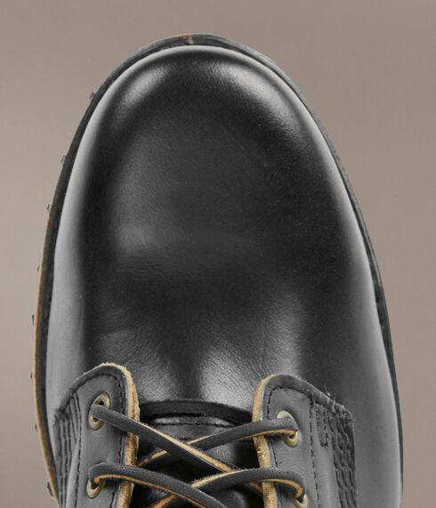 Frye Men's Logger Boots, Black, hi-res