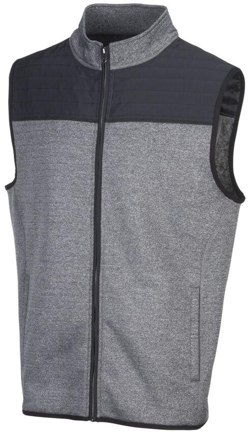 Browning Men's Black Sabal Vest , Black, hi-res