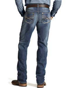 Ariat M2 Crossroad Relaxed Fit Jeans - Boot Cut - Big and Tall, , hi-res
