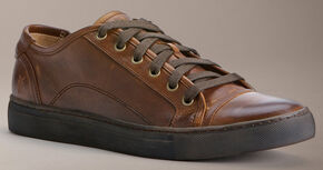 Men's Justin Low Lace, Brown, hi-res