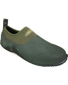 Smoky Mountain Men's Amphibian Casual Shoes , Green, hi-res