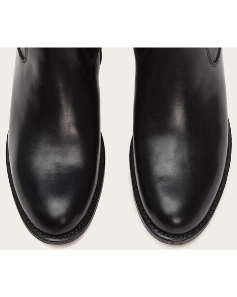 Frye Women's Mulit-Black Jayden Button Tall Boots - Round Toe , Black, hi-res