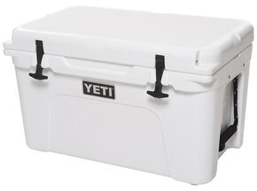 YETI Coolers Tundra 45 Cooler, White, hi-res