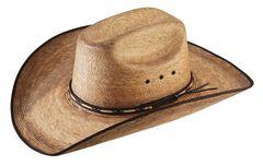 Jason Aldean Resistol Amarillo Sky Cowboy Hat, Natural, hi-res