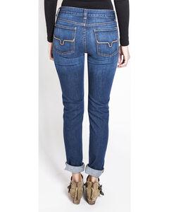 Kimes Ranch Women's Bonnie Skinny Jeans, Indigo, hi-res