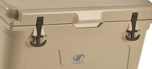 LiT Coolers Torch TS 600 Sage Cooler - 52 Quart, Sage, hi-res