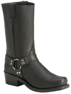 Boulet Motorcycle Harness Boots, , hi-res