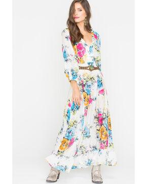 Aratta Women's Coachella Valley Dress, White, hi-res