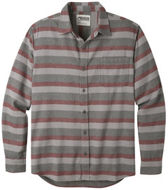 Mountain Khakis Men's Malbec Fall Line Flannel Shirt , , hi-res